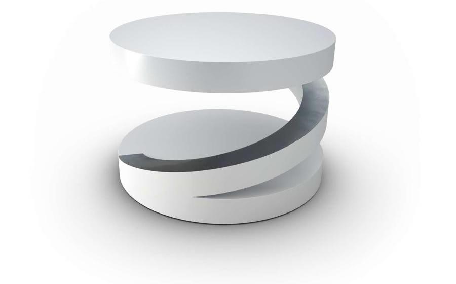 beistelltische der oyster collection ornamentum fine. Black Bedroom Furniture Sets. Home Design Ideas